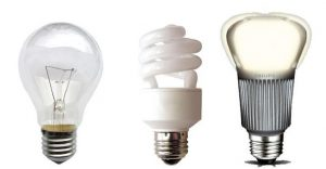 Lighbulbs