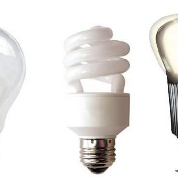 Buying Lightbulbs… What is right?