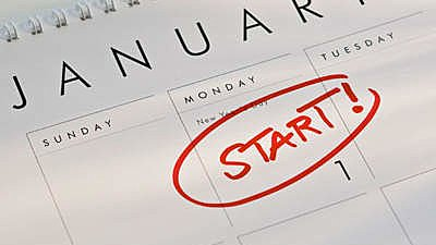 New Year Resolutions for Energy Efficiency