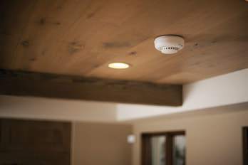 Proper Care and Maintenance of Smoke and Carbon Monoxide Detectors