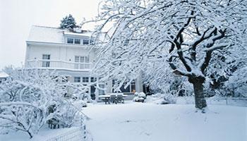 Avoiding Common Winter Problems